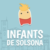 Web dels Infants de Solsona