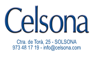 Logo Celsona Informació