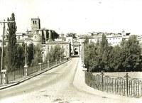 Vista del Pont, 1936 (Arxiu Vicens)