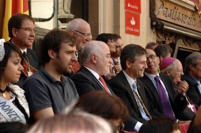 Festa Major de Solsona 2010