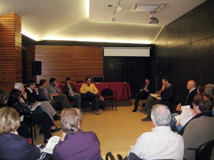 El consistori solsoní programa una trentena d'accions de l'Agenda 21 per al 2011