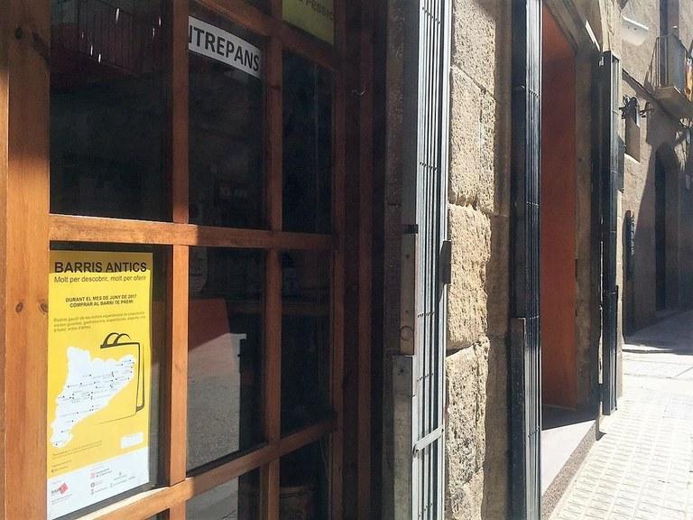 En marxa a Solsona una nova edició de la campanya que premia la compra al comerç local