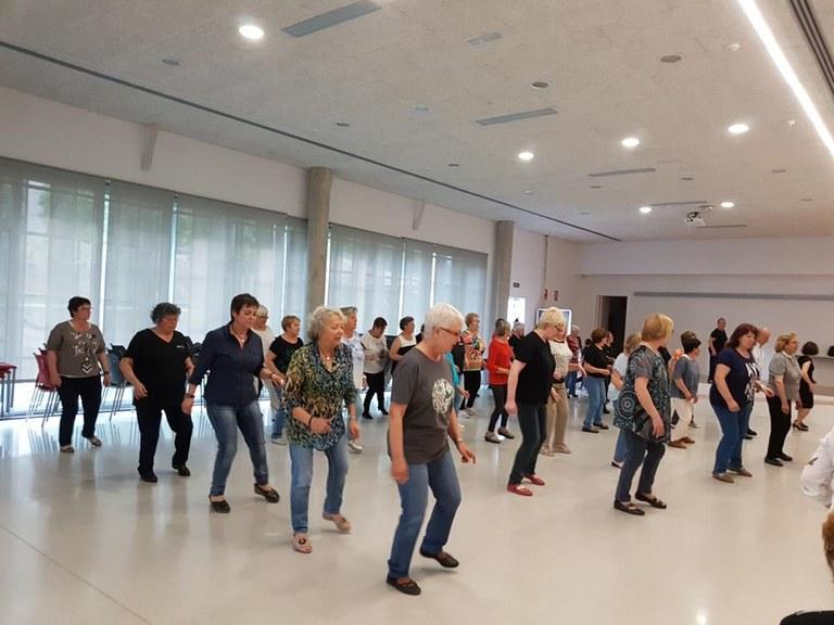 Satisfacció per la participació al conjunt d'activitats de la Setmana de la Gent Gran de Solsona