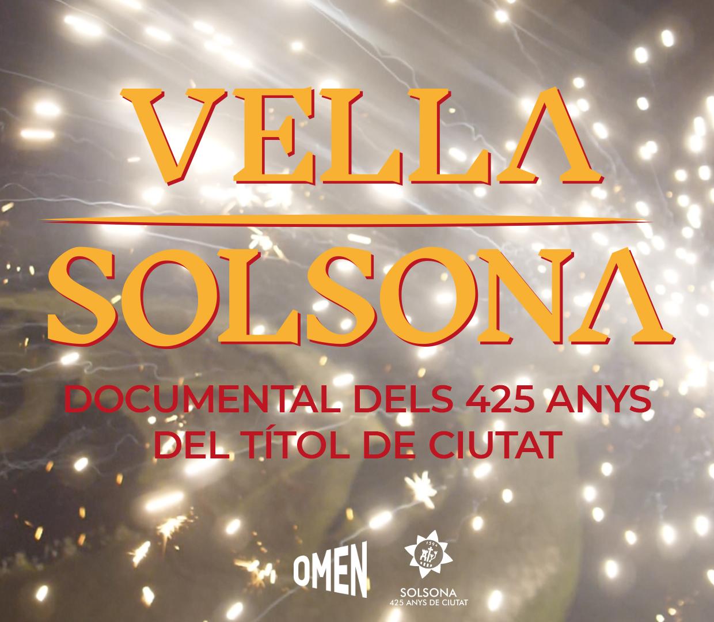 Vella Solsona