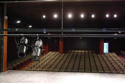 TeatreComarcalSolsona
