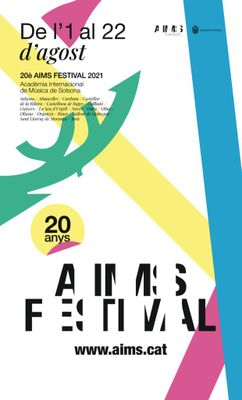 20 ANYS D'AIMS