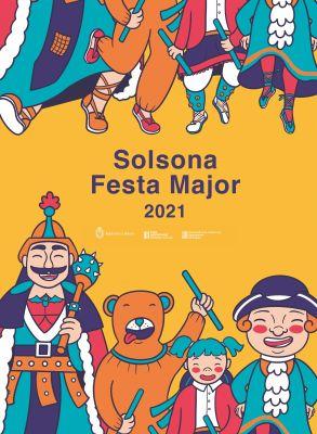 368a Festa Major de Solsona
