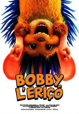 CINEMA INFANTIL EN CATALÀ: 'Bobby, l'eriçó'
