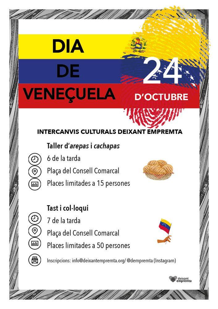 Dia de Veneçuela
