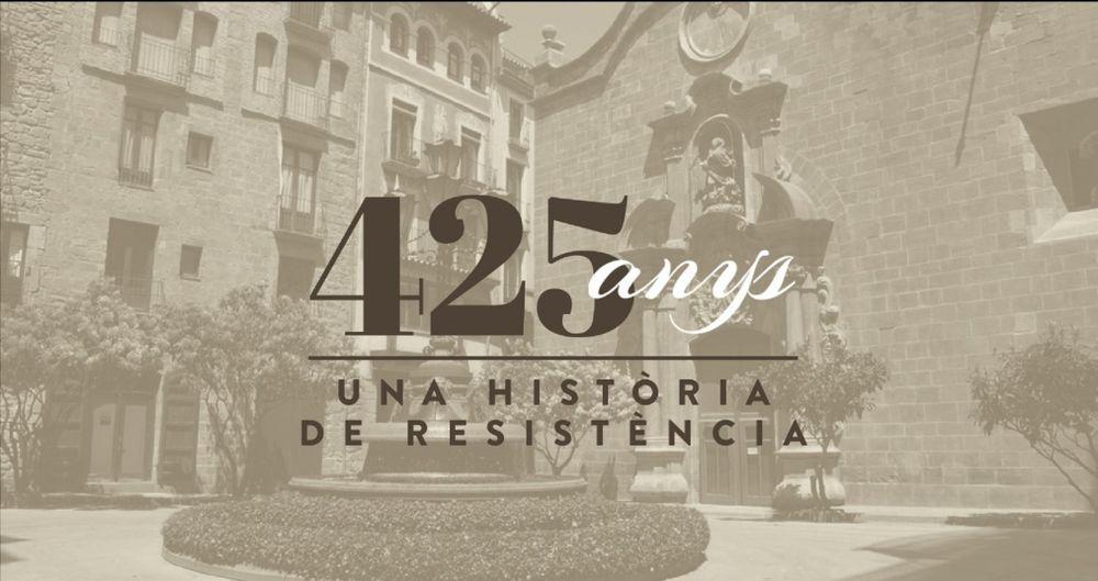 Estrena del documental '425 anys: una història de resistència'