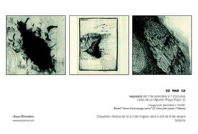 EXPOSICIÓ: 'Comarca', d'Anna Terricabras