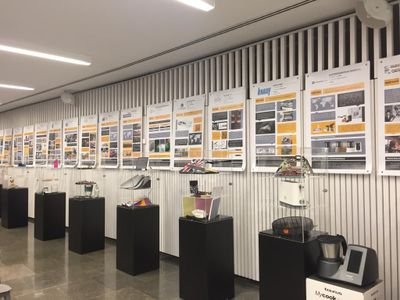 "EXPOSICIÓ: ""Made in SolCar"""