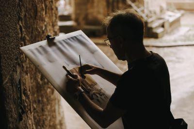 EXPOSICIÓ: Pintures i fotografies de la Festa Major 2021