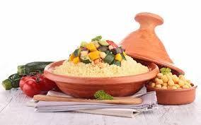 II CULTURA AMB NOM DE DONA: Taller gastronòmic amb l'Associació de Dones Magrebines
