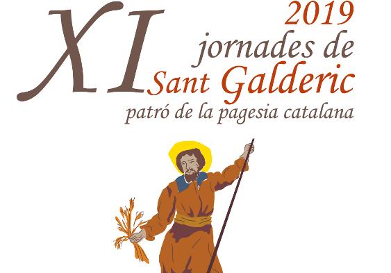 Jornades de Sant Galderic