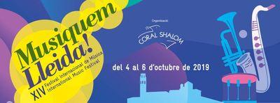 MÚSICA: Cloenda del festival Musiquem Lleida!