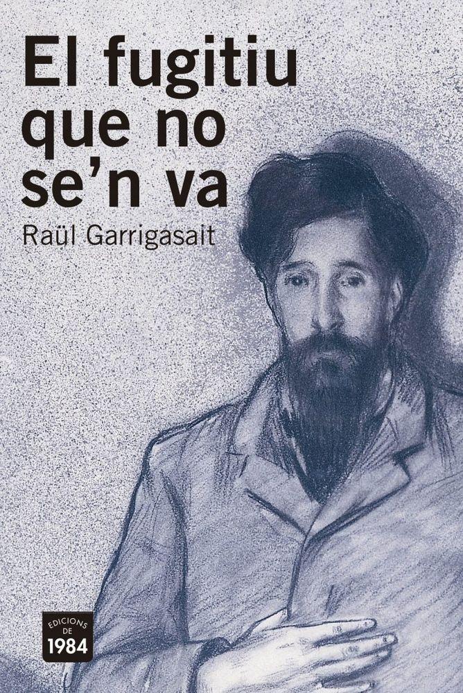 PRESENTACIÓ DE LLIBRE: 'El fugitiu que no se'n va', de Raül Garrigasait