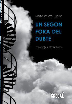 Recital poètic del llibre 'Un segon fora del dubte'