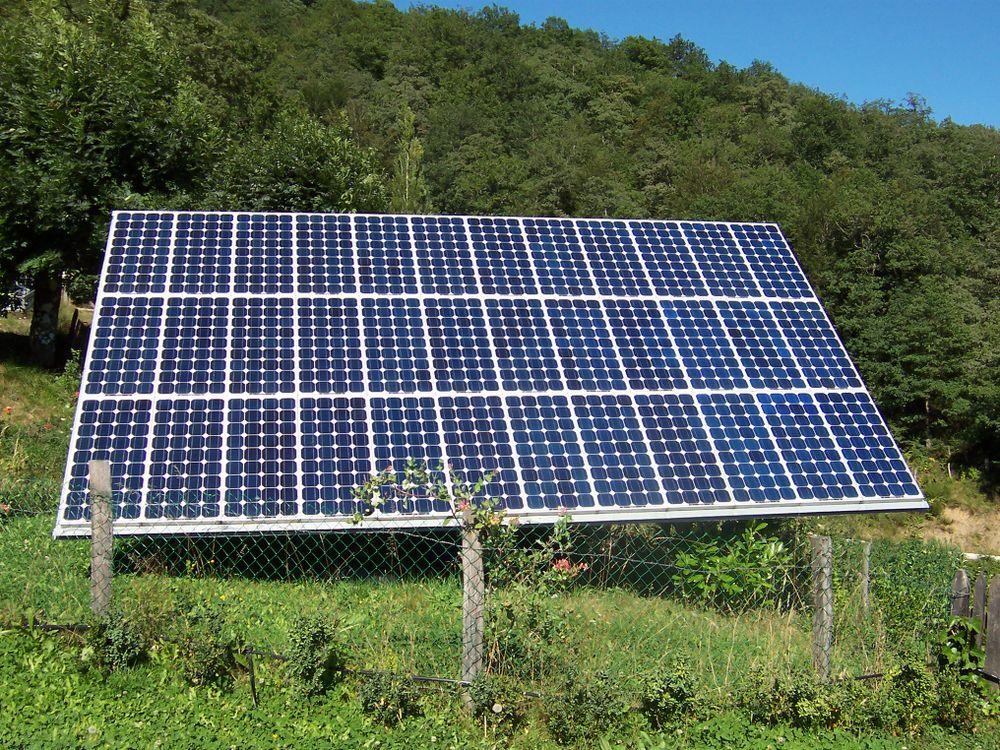 Reunió informativa virtual sobre la compra col·lectiva de plaques solars