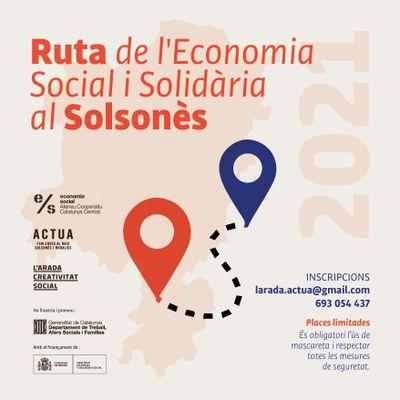 Ruta de l'Economia Social i Solidària del Solsonès