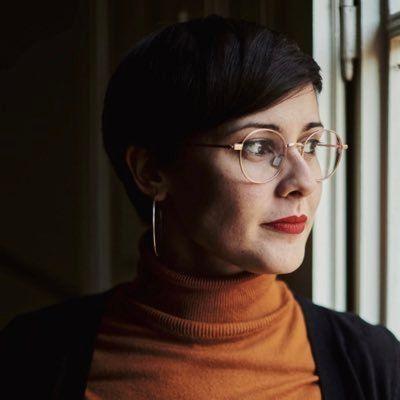 Tertúlia literària amb Jenn Díaz