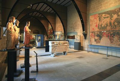Visites guiades al Museu de Solsona