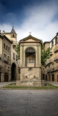 Pl. de Sant Joan