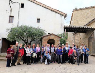 Sortida a la casa museu Les Casas de Matamargó