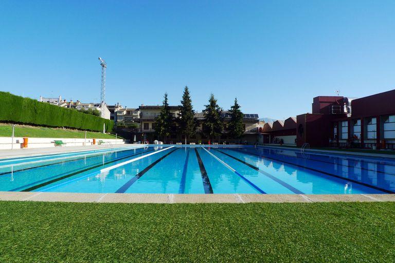Accés més econòmic a les piscines municipals de Solsona mentre duri l'onada de calor