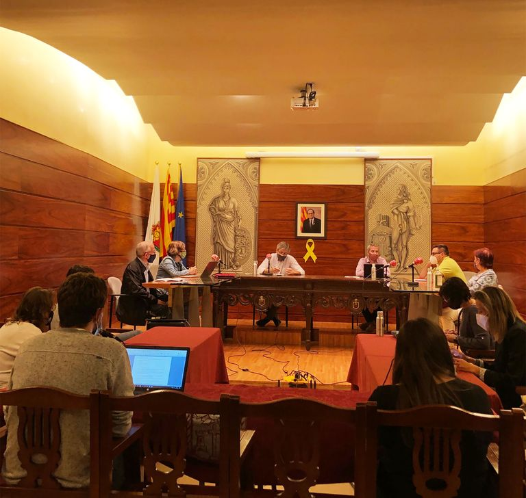 CONVOCATÒRIA DE PLE: L'Ajuntament de Solsona vota aquest dimecres resoldre el contracte de la recollida selectiva porta a porta