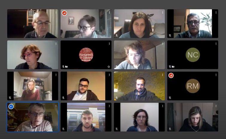 CONVOCATÒRIA DE PLE: Sessió extraordinària per a l'aprovació definitiva de la modificació d'ordenances fiscals