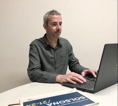 Ramon Montaner, regidor de Desenvolupament Local, defensarà les mesures econòmiques proposades
