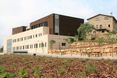 El CTFC estreny la col·laboració amb Solsona amb l'entrada de l'Ajuntament al Consorci
