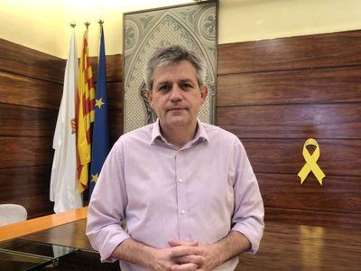 El Govern nomena David Rodríguez secretari d'Administracions Locals i de Relacions amb l'Aran