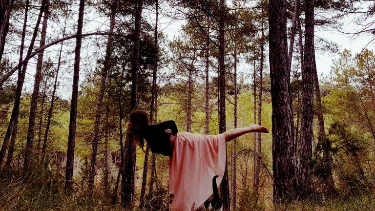 El programa solsoní 'Salut, consciència i moviment' incorpora ioga de la feminitat i dansa del ventre