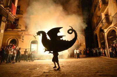 El sabadellenc Oriol Creus guanya el primer Concurs del Corpus de Solsona a Instagram