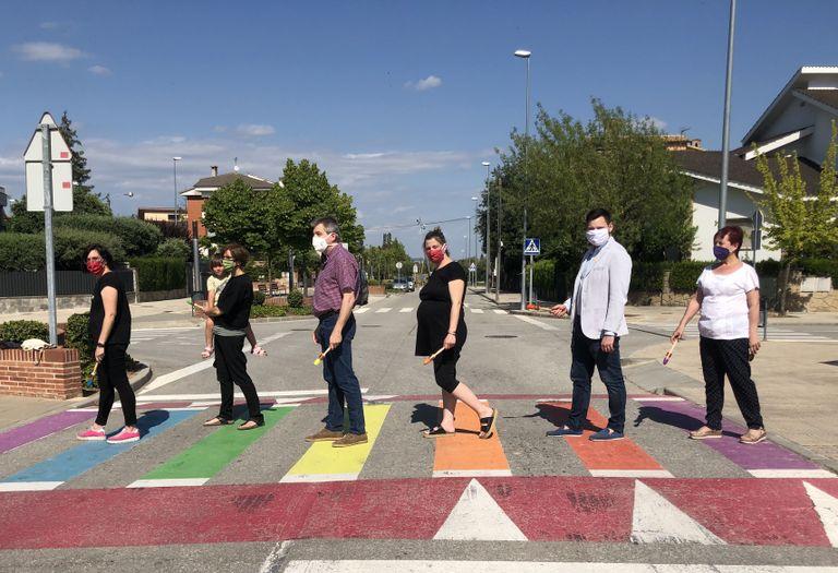 El Solsonès celebra el Dia per l'alliberament LGBTI amb una activitat familiar i dues actuacions musicals