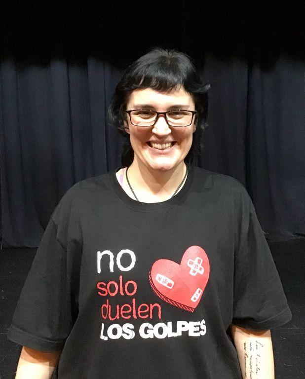 El Solsonès commemora el 25-N amb la divulgació de material de prevenció de les violències masclistes per als joves