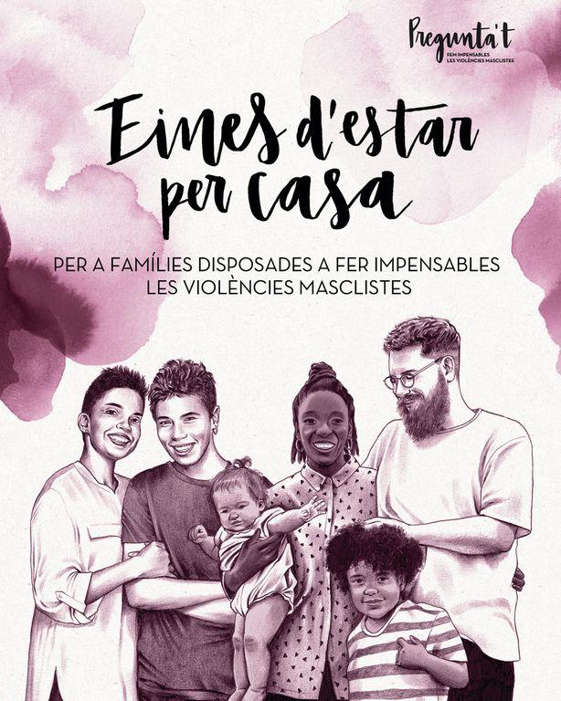 El Solsonès elabora una guia adreçada a les famílies per prevenir les violències masclistes