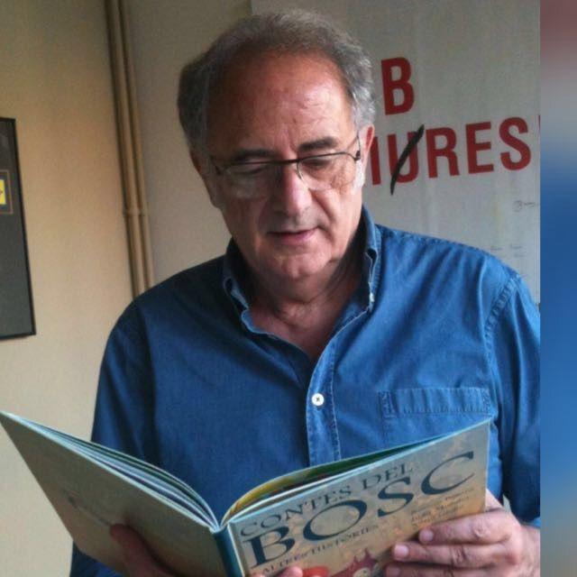 El teatre solsoní acull divendres la presentació de l'últim llibre de Ramon Besora, referent de la literatura infantil