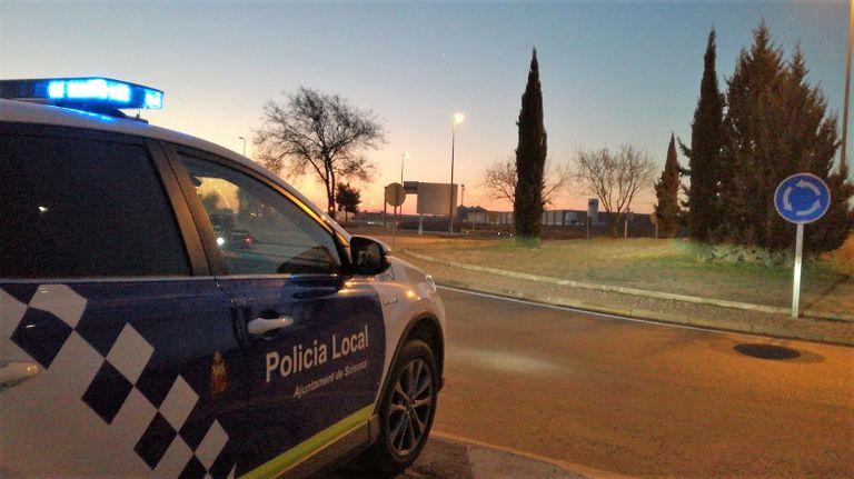 El volum de serveis de la Policia Local augmenta prop d'un 50 per cent en un any i supera els 9.500