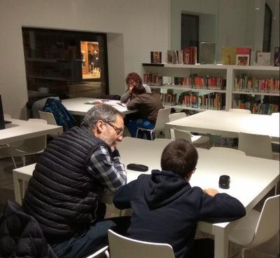 Es busquen nous voluntaris a Solsona per ajudar infants en la lectura