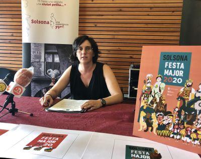 Es convoca el concurs per escollir el disseny gràfic del programa de la Festa Major de Solsona