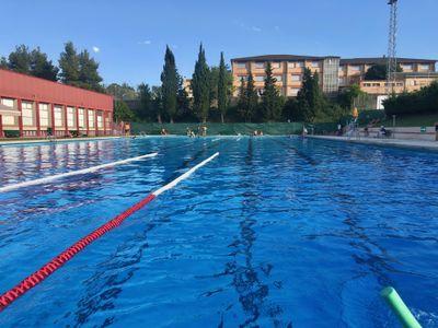 Es convoca una borsa de treball de monitors per a les piscines municipals de Solsona