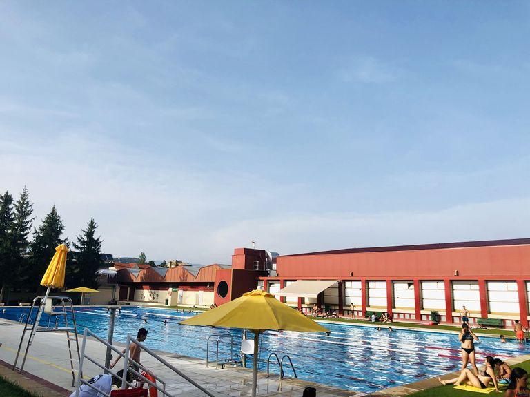 Es reactiven les mesures de les piscines municipals de Solsona per apaivagar els efectes de l'onada de calor
