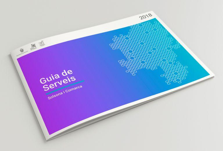 Fan una crida a les empreses que encara no apareixen a la 'Guia de serveis de Solsona i comarca'