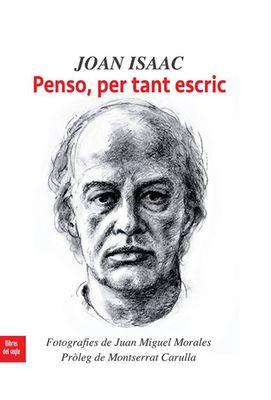 Joan Isaac presenta el seu primer llibre en prosa a la biblioteca solsonina