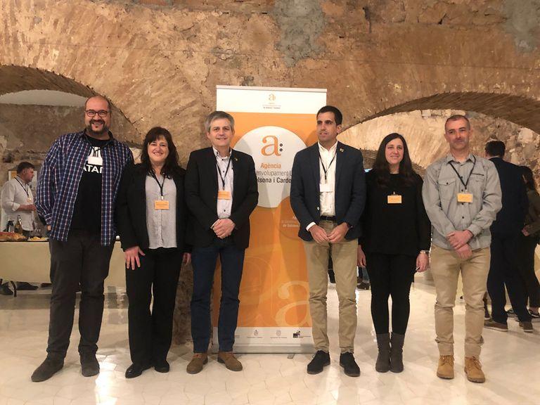L'Adlsolcar convoca el teixit econòmic del Solsonès i Cardona a la tercera Jornada del Punt Empresa