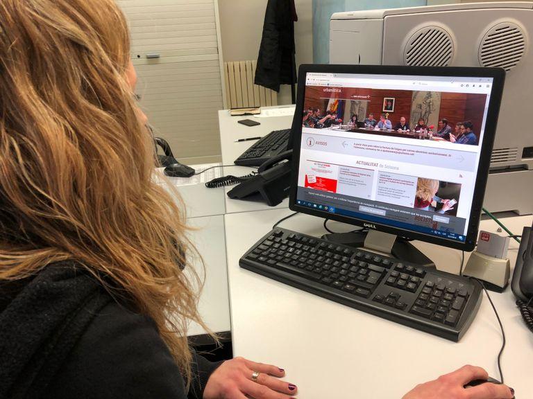 L'Ajuntament de Solsona modernitza el web per oferir la informació més ordenada i amb més possibilitats