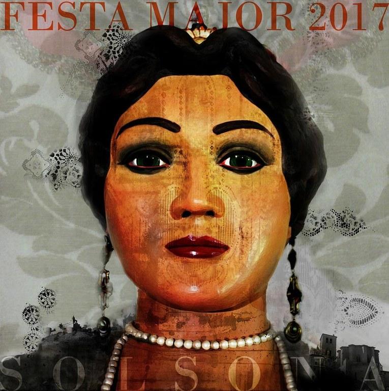 L'Ajuntament solsoní comença a dispensar el programa de la Festa Major aquest divendres al matí